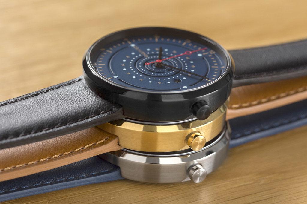 Argo watch 3 models