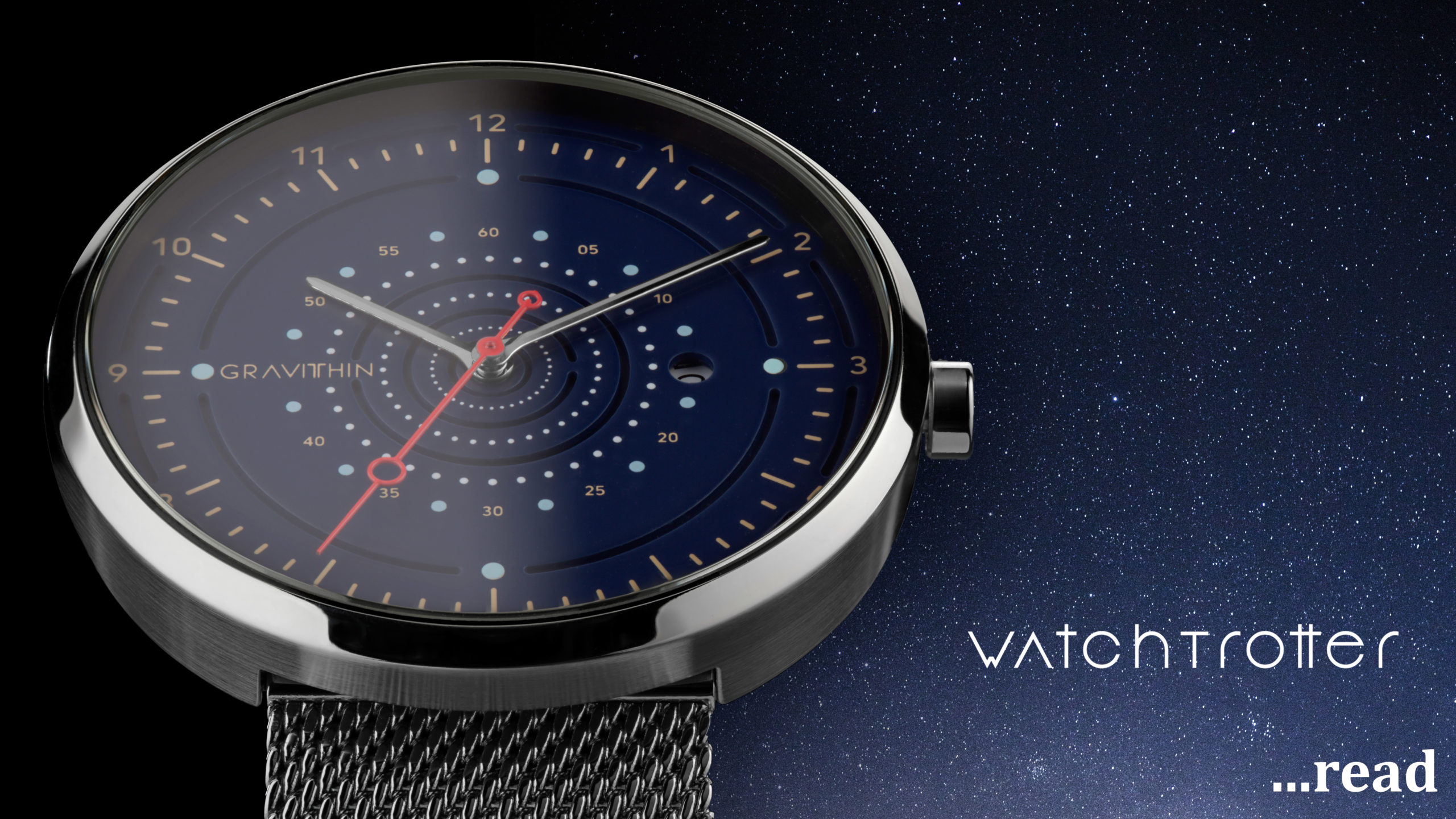 Gravithin on Watchtrotter