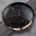argo watch bronze edition by gravithin