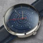 argo watch ar01 by gravithin