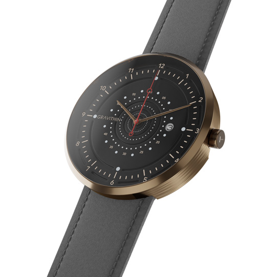 argo-watch-bronze-edition-side